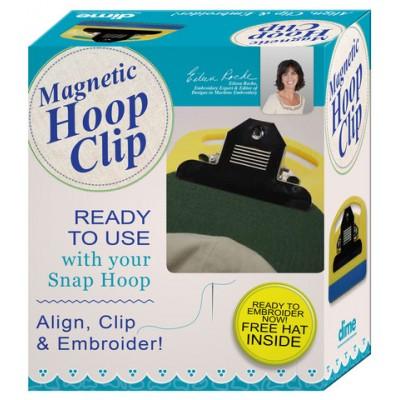 Magnetische Kappenklammer