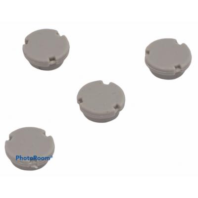 Zusatz-Magnete für Magnetrahmen, 4er Set